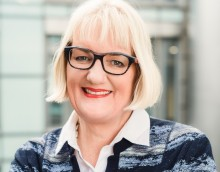 Rose-Marie Christiansen, direktør i Helseklage